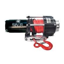 3,500LB Capacity Ninja Winch (Synthetic Rope)