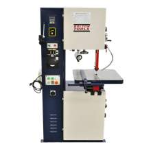 Bolton Tools Vertical Metal Cutting Bandsaw | VS-400