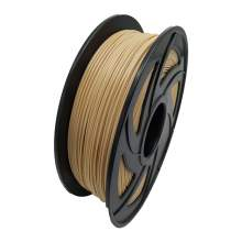 3D Printer PETG Filament 2.2Lbs 1.75mm Wood