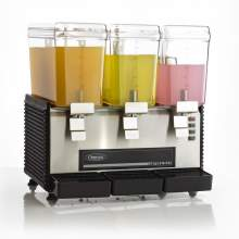 Omega OSD30 Triple 3-Gallon Bowl Drink Dispenser