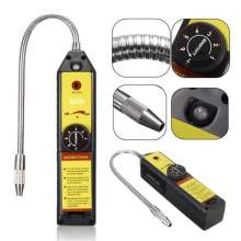 WJL-6000 Sound & Light Alarm Warning Halogen Leak detector Gas
