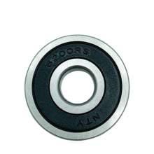 10 pcs 6200-2RS Sealed Ball Bearing - 10x30x9 - Chrome Steel