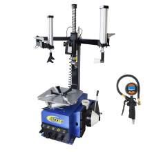 Heavy Duty Tire Changer - Tire Change Machine With Penumatic Arm