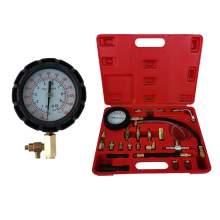 Oil Combustion Spraying Pressure Meter Gauge Fuel-pressure Indicator