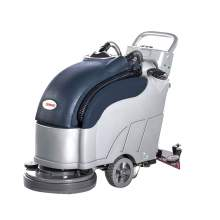 22′′ Hand-push Electric Auto Floor Scrubber Dryer