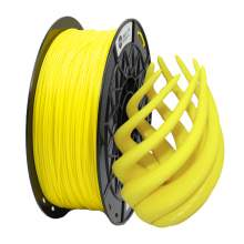Printer PLA (ST-PLA) Filament 1.75mm 1KG Yellow