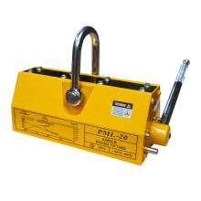 Permanent Magnetic Lifter 4400 LB 3 Times Safety Factor