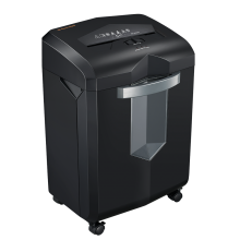 14-Sheet Micro-Cut Shredder for Personal/Home/Office Use