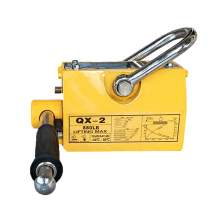 Permanent Magnetic Lifter 880 LB 3 Times Safety Factor