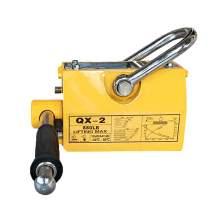 Magnetic Hoist Crane Permanent Magnetic Lifter 880 LB