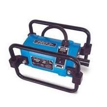 Pro 3 HP Standard & Pencil Electric Concrete Vibrator Motor w/ Quick Disconnect
