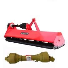 68″ Tractor Heavy Duty Flail Mower