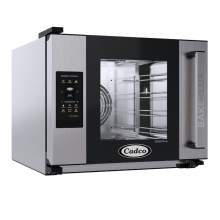 Half Size Digital Convection Oven - Bakerlux™ TOUCH - w/ Side Door