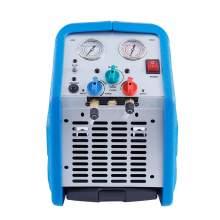 1HP 110V 60Hz R32 Refrigerant Recovery Machine TRR24B-R32