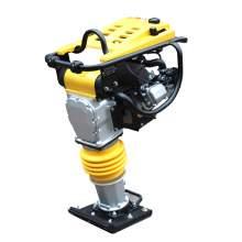 Tamping Rammer Vibratory Rammer 5.5HP Loncin Engine