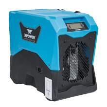 XPOWER Commercial LGR Dehumidifier XD-85L