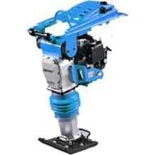 """CR70H 12.6"""" x 11"""" Rammer w/ Honda engine GX120"""