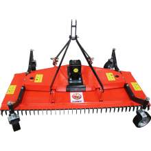 """70"""" Finishing Mower Height Adjustable Ideally for Grass Cutting"""