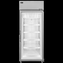 """31"""" Top Mount Single Glass Door Merchandiser 115V"""