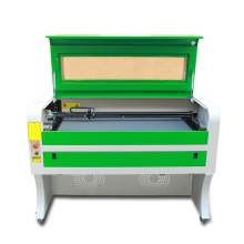 "60w 1040 CO2 Laser Engraver Machine 39"" x 16"" Cutting Acrylic Wood FDA"