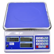 LCD Compact Digital Counting Scale 66lb/30kg x 0.002lb/1g