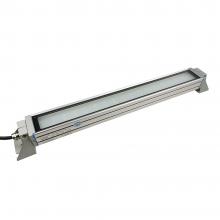 DC24V IP67 CNC Aluminum Alloy  Machine Tool Working Light Waterproof