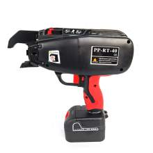 Cordless Automatic Rebar Tying Tool Max Tying Diameter 40mm 14.4V