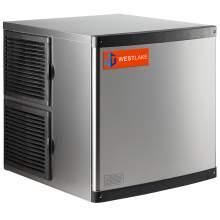 22'' Air Cooled Modular Cube Ice Machine 350lbs