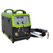 230V / 400V Inverter Aluminum MIG Welder