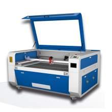 """52"""" x36"""" Reci W8 Laser Cutter Engraver CO2 Laser Cutting Machine Lifti"""