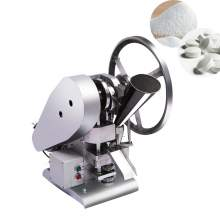 Tablet Press Machine 1.5 kN Desktop Pill Press Machine