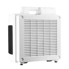 XPOWER X-3780 Professional 4 Stage HEPA Purifier System Air Scrubber
