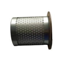 Oil Separator for 20HP Screw Compressor QWL-20AC