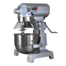 20qt. Commercial Planetary Food Mixer Gear Type Made In Taiwan