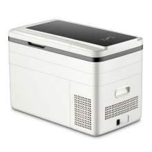 25QT.  Mobile Refrigerator Portable Car Refrigerator Electric Cooler