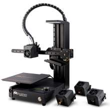 Ecubmaker 3d printer - 1