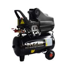 Horizontal Portable Air Compressor 116 PSI 2 HP 7 CFM Tank 6 Gallon