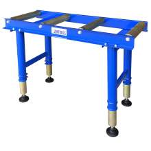 Heavy Duty 4-Roller Conveyor Table Stand RS60-4
