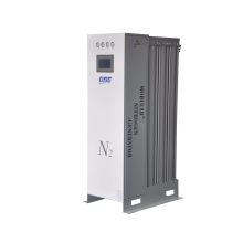 PSA Nitrogen Generator Industrial for 3D Printing, 7.1~24.3Nm³/h