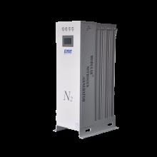 PSA Nitrogen Generator for Industrial 858 ft³/hr 99% purity 87 psig 120V