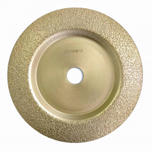 "Diamond Grinding Wheel For Angle Grinder  7-1/16"" x 7/8"" 1Pc"