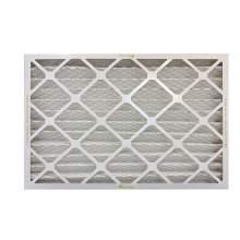 18 x 24 x 4 MERV8 Pleated Air Filters Qty 4