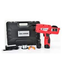 1500 Knots Handheld Building Automatic Rebar Tying Tool Kit