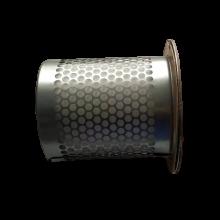 Oil Separator for 30HP Screw Compressor QWL-30AC