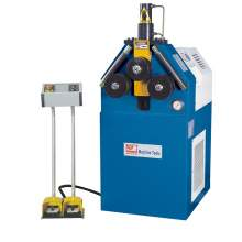 Hydraulic Ring and Profile Bender