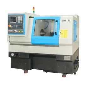 CKG32-SA CNC Lathe a