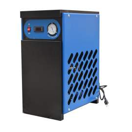35 CFM Refrigerated Compressed Air Dryer for Air Compressor 1-Phase 115VAC 60Hz