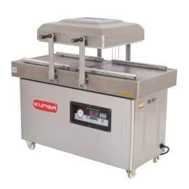 DZ-500/2SB Double Chamber Vacuum Packaging Machine a