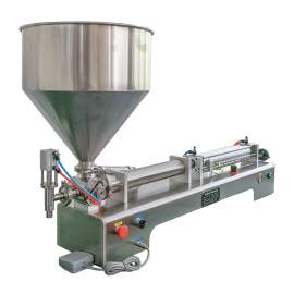 G1WTD-1000 Paste/Liauid Filling Machine a