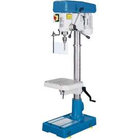 Knuth 13x15 Column Drill Presses with Large Work Table & Automatic Feed KSS 25V